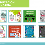 Kit Coeducación Secundaria