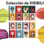 Colección 18 ejemplares de Pequeña Grande Coeducación