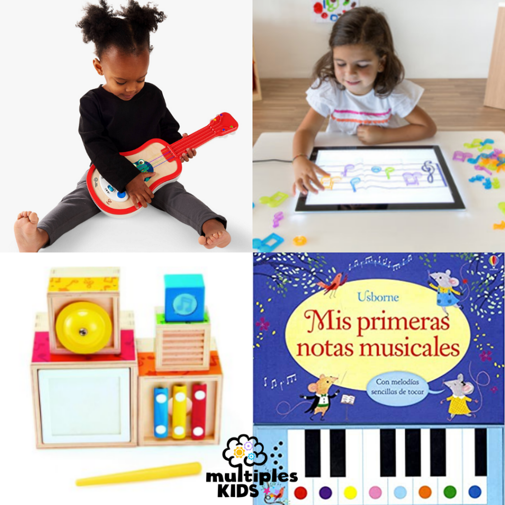 Set musical Kids