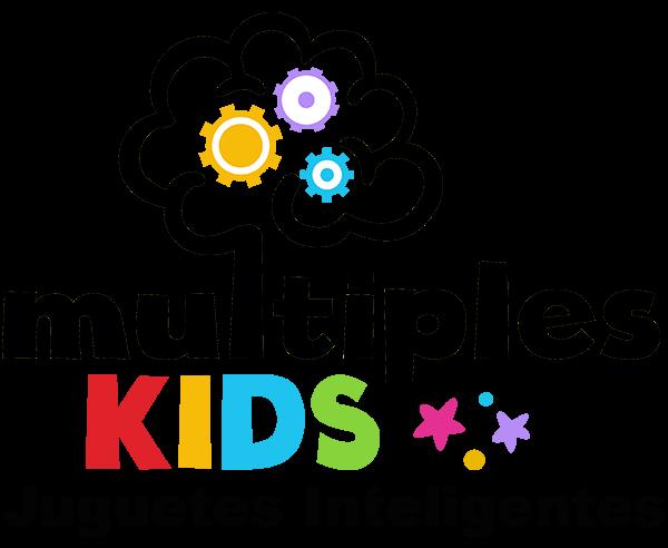 MultiplesKids – Juguetes Educativos para Niños